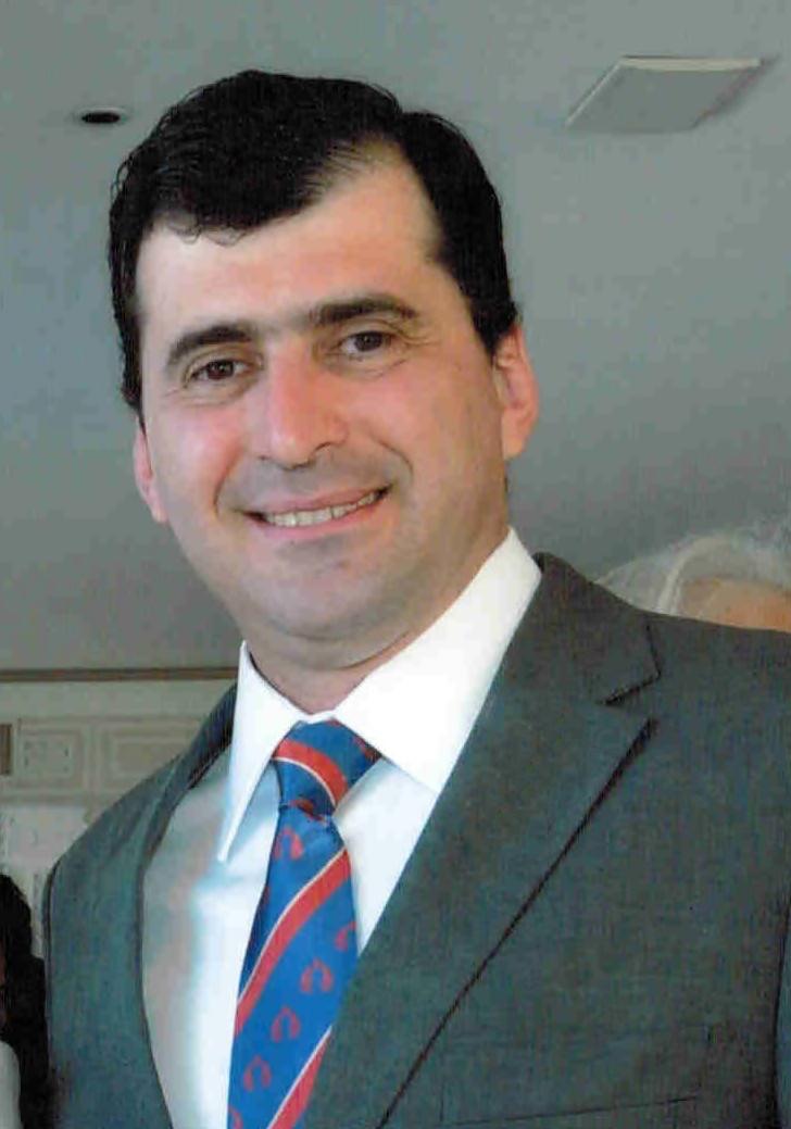 Francisco Carneiro de Souza