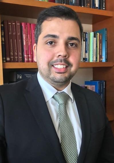 Felipe Cardoso de Carvalho